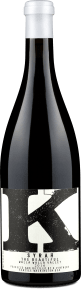 K Vintners Syrah 'The Beautiful' Walla Walla Valley 2016