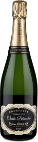 Champagne Pierre Boever 'Carte Blanche' Premier Cru NV