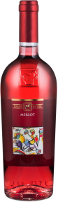 Tenuta Ulisse Merlot Rosato 2019