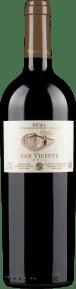 Señorio de San Vicente Tempranillo Peludo 'San Vicente' Rioja 2016