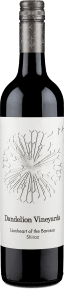 Dandelion Vineyards 'Lionheart' Shiraz Barossa Valley 2017
