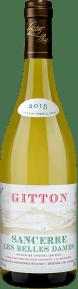 Domaine Gitton 'Les Belles Dames' Sancerre Silex 2018