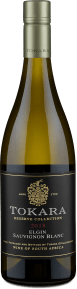 Tokara 'Reserve Collection' Elgin Sauvignon Blanc 2018
