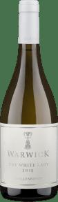 Warwick Estate Chardonnay 'The White Lady' Stellenbosch 2018