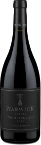 Warwick Estate Syrah 'The Black Lady' 2015