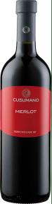 Cusumano Merlot 2018