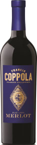 Francis Ford Coppola Merlot 'Diamond Collection' 2016