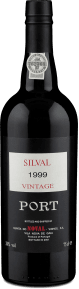 Quinta do Noval Vintage Port 'Silval' 1999