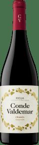 'Conde Valdemar' Rioja Crianza 2016