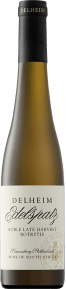 Delheim Riesling 'Edelspatz' Noble Late Harvest 2018 - 0,375l