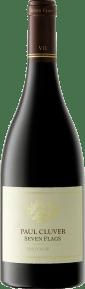 Paul Cluver 'Seven Flags' Pinot Noir Estate Wine Elgin Valley 2016