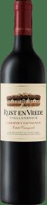 Rust en Vrede Cabernet Sauvignon 'Estate Vineyards' Stellenbosch 2017