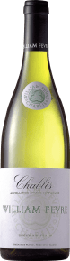 William Fèvre Chablis AOC 2017