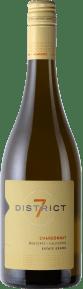 Scheid Family Wines District 7 Chardonnay 2017