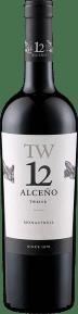 Alceño 'TW 12 Twelve' Monastrell 2014