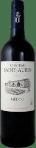 Chateau Saint-Aubin Cru Bourgeois Médoc 2016