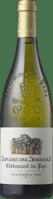 Domaine de Sénéchaux Châteauneuf-du-Pape blanc 2018