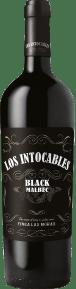 Finca Las Moras Los Intocables 'Black Malbec' 2018