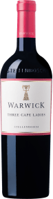 Warwick Estate 'Three Cape Ladies' 2016