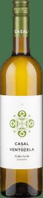 Casal de Ventozela Vinho Verde Loureiro 2019