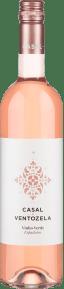 Casal de Ventozela Vinho Verde Espadeiro Rosé 2019é 2019