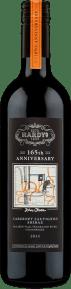 Hardys '165th Anniversary Edition' Cabernet Sauvignon Shiraz 2014