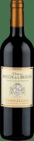 Château Moulin de la Bridane 'Clos du Meunier' Saint-Julien 2015