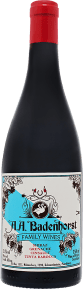 Badenhorst Family Wines 'Red Blend' 2017