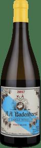 Badenhorst Family Wines 'White Blend' 2017