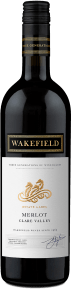 Wakefield Estate Merlot Clare Valley 2018