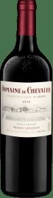 Domaine de Chevalier Grand Cru Classé de Graves Pessac-Léognan 2016