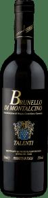 Talenti Brunello di Montalcino 2015