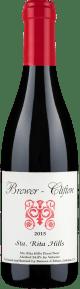 Brewer-Clifton Pinot Noir Sta. Rita Hills 2015