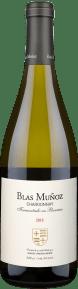 Viñedos y Bodegas Muñoz Chardonnay 'Blas Muñoz' La Mancha 2018