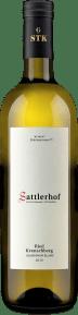 Sattlerhof 'Ried Kranachberg' Sauvignon Blanc Südsteiermark 2016