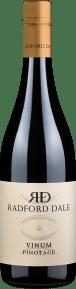 Radford Dale Vinum Pinotage 2019