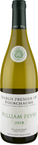 William Fèvre 'Fourchaume' Chablis Premier Cru 2018