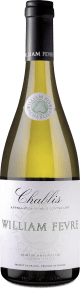 William Fèvre Chablis 2018