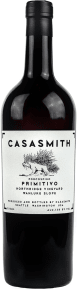 K-Vintners - Wines of Substance Primitivo 'Casasmith Porcospino' 2017