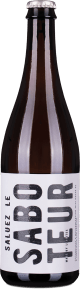 Luddite Wines 'Saboteur' White 2018