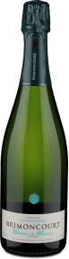 Champagne Brimoncourt Blanc de Blancs Brut NV