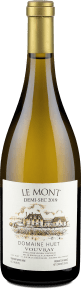 Domaine Huet 'Le Mont' Demi-Sec Vouvray 2019