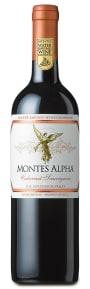 Montes Cabernet Sauvignon 'Alpha' 2017