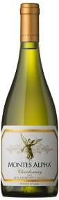 Montes Chardonnay 'Alpha' 2018