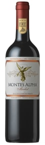 Montes Merlot 'Alpha' 2017