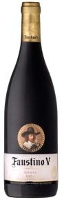Bodegas Faustino 'Faustino V' Rioja Reserva 2014