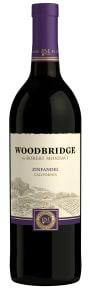 Robert Mondavi Woodbridge Zinfandel 2017