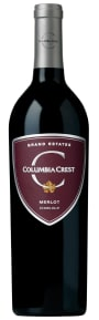 Columbia Crest Merlot Grand Estates 2017