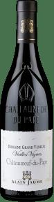 Domaine Grand Veneur Châteauneuf-du-Pape 'Vieilles Vignes' 2018 – Bio
