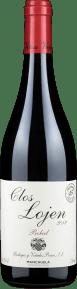Ponce Bobal Viñas Viejas 'Clos Lojen' Manchuela 2019